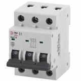 ЭРА Pro NO-900-46 ВА47-29 3P 25А 4,5кА х-ка C Автоматич. вык-ль [1/4]