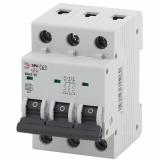 ЭРА Pro NO-900-50 ВА47-29 3P 63А 4,5кА х-ка C Автоматич. вык-ль [1/4]