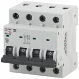 ЭРА Pro NO-900-62 ВА47-29 4P 25А 4,5кА х-ка C Автоматич. вык-ль [1/3]