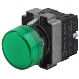 ЭРА Индикатор LAY5-BU63 зеленого цвета d22мм [1]