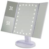 ENERGY EN-799Т, Зеркало косметическое трехстворчатое LED подсветка [1/6]