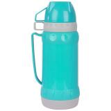 Mallony ACQUA, 1,0 л (2 чашки) Термос в пластиковом корпусе со стеклянной колбой [1/12]
