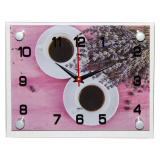 2026-016 (10) Часы настенные
