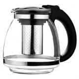Hoffmann 12150 чайник заварной с сеткой, 1.5 л. [1/24?]