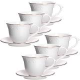 Lorain 26829 Чайный сервиз 12пр 200мл в подар/уп LR [1/10?]