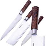Mayer&Boch 27429 Набор ножей 3пр в упаковке + топор MB [1/12?]