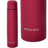 Mayer&Boch 27617-1 Термос 1,2 л нерж/сталь мет/колба  КРАСНЫЙ МВ [1/24?]