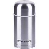 Mayer&Boch 28038 Термос нерж.800мл мет/колбаMB [1/20?]