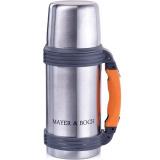 Mayer&Boch 28043 Термос нерж.500мл мет/колба MB [1/20?]