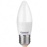 General GLDEN-CF-12-230-E27-4500 Светодиодная лампа [1/10/100]