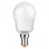 General GLDEN-G45F-12-230-E14-2700 Светодиодная лампа [1/10/100?]