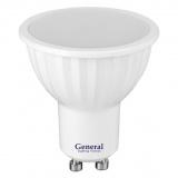 General GLDEN-MR16-10-230-GU10-6500 Светодиодная лампа [1/10/100?]