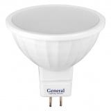General GLDEN-MR16-10-GU5.3-12-6500 Светодиодная лампа [1/10/100?]
