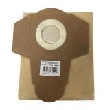 Kolner Бумажный пылесборный мешок (комплект из 5шт) для KVC1300 [1?]