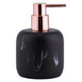 Master House Дозатор для жидкого мыла Marble, материал: полирезин [1/6?]