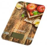 ENDEVER CHIEF-507, Весы кухонные электронные, Вес до 5кг, Питание: 2 x CR2032 [1/12?]