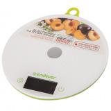 ENDEVER KS-523, Весы кухонные электронные, Вес до 5кг, Питание: батарейки 2 x CR2032 [1/12?]