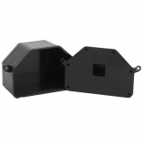 ЭРА КРМ 132х88х62мм Коробка распаячная для монолитных стен [60]