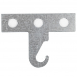 ЭРА KUM-75 Крюк для люстры для установки в коробку [60]