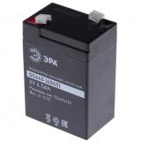 ЭРА GS645 Аккумулятор (Cвинцово-кислотный 6V 4,5) [1/20]