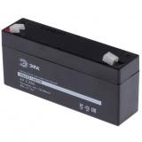 ЭРА GS633 Аккумулятор (Cвинцово-кислотный 6V 3,3) [1/20]