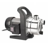 Ставр НП-1100 Насос поверхностный 1100 Вт, макс производительность 53,3 л/мин, напор 42 м, максимальная глубина всасывания 8м [1/2?]