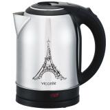 Viconte VC-3256 Чайник электрический, Мощность: 2200Вт, Объем: 2,2л [1/12?]