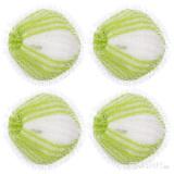 Набор шариков для стирки против катышков WB-04, диа 3,5 см (4 шт) [1/10?]