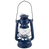 Лампа керосиновая  235 24,5 см (Цвет синий) [1/30?]