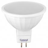 General GLDEN-MR16-15-230-GU5.3-3000 Светодиодная лампа [1/10?/100]