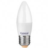 General GLDEN-CF-12-230-E27-2700 Светодиодная лампа [1/100?]