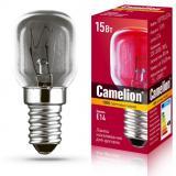Camelion 15/PT/CL/E14 (Эл.лампа накал.для духовок) [1/10?]