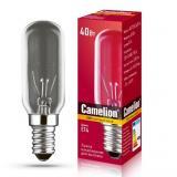 Camelion 40/T25/CL/E14 (Эл.лампа накал.для вытяжек) [1/10?]